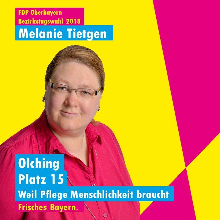 Melanie Tietgen